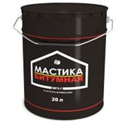 Мастика МГХ-Г