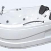 Ванна ГМ 1200*1700*650 с насосом OLB-807 L фото