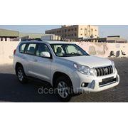 Автомобили под заказ из Арабских Эмиратов