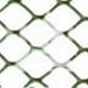 Сетки пластиковые для сада и огорода код С ячейка 18х18 фото