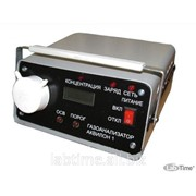 Газоанализатор Аквилон 1-1 (СО) , (2 баллона ПГС СО+воздух и 2 вентилятора фото