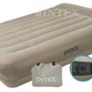 Надувная кровать Intex Rising Comfort INTEX 67742 фото
