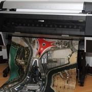 Печать на ткани - минимальный заказ 10 кв. м фото