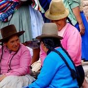 Туры в Перу фото