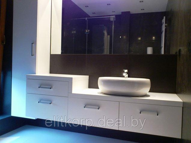 Мебель для ванной цена: 539р. мебель на заказ в витебске из .