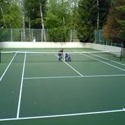 Проектирование спортивных площадок фото