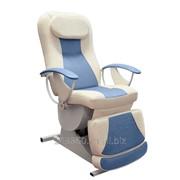 Косметологическое кресло Ирина 2 электромотора фото