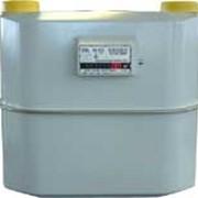 Счетчики газа диафрагменные коммунальные ВК G6 фото