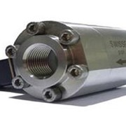 Расходомеры для потоков с высоким давлением фото