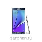 """Телефон Samsung Galaxy Note 5 MTK6572 3G RAM 1GB ROM 4GB 5.7"""" Черный 87176 фото"""
