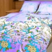 Ткань постельная Бязь 142 гр/м2 220 см Набивная цветной 2594-2/S TDT фото