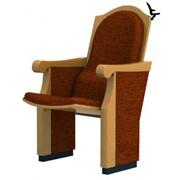 Театральное кресло Суэрте фото
