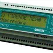Контроллер приточной вентиляции ОВЕН ТРМ 133 фото