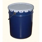 Огнезащитная краска для металлоконструкций Огнелат фото