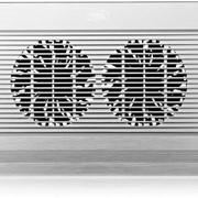 N8 DEEPCOOL охлаждающая подставка для ноутбука, Розничная, Серебристый фото