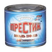 Эмаль ПФ-115 белая матовая (Престиж) 1,9кг фото