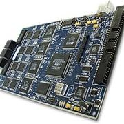 Система многоканальной записи переговоров на базе плат для установки в компьютер SL-MC фото