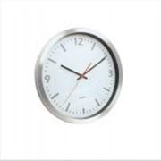 Алюминиевые настенные часы (345mm (14 )) фото