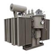 Трансформатор ТМН 6300/35-6,3(11) фото