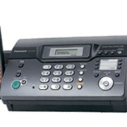 Факс Panasonic KX-FC966 фото