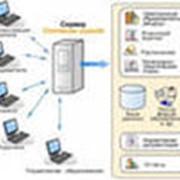 Внедрение информационной системы фото