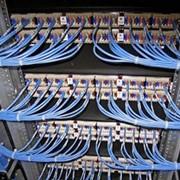 Структурированные кабельные системы фото