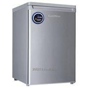 Холодильник GoldStar RFG-130, цвет silver фото
