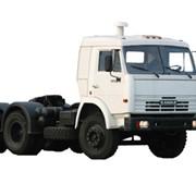Автомобили седельные тягачи актобе, Седельный тягач Камаз 54115-010-15 фото