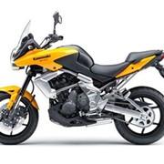 Мотоцикл Kawasaki KLE 650 C фото
