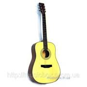 Акустическая Гитара Rafaga HD -100 NS фото