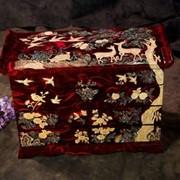 Шкатулка-комод с ящиками UHIL 1-A фото
