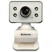 Веб-камера Defender G-lens 321 (63321) фото