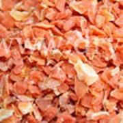 Сушеная морковь пластинки фото