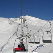 Оборудование для горнолыжных склонов фото