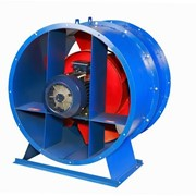 Вентилятор осевой ВО 25-188-10-5 фото