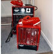 Агрегаты воздушно-отопительные Термия фото