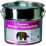 Краска CAPAROL фото