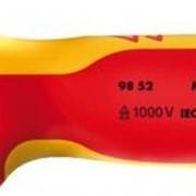 Нож кабельный 1000 v KNIP_KN-9852SB