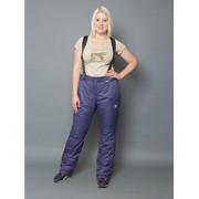Горнолыжные брюки V-8018 фото