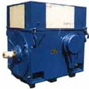 Электродвигатели ДАЗО4 фото