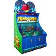 Игровой Автомат Funny Fish фото
