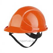 Каска Байкал оранжевая фото