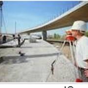 Строительство железобетонных мостов фото
