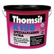 Клей для пола Thomsit K198 (6 кг) на 17 кв.м. фото