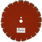 Алмазный круг 300-1250мм Железобетон СПРИНТ фото