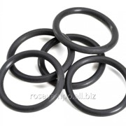 Кольца резиновые 060-070-58-2-2