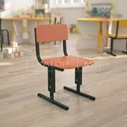 """Детские стулья """"Тоди"""" регулируемые по высоте фото"""