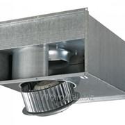 Вентилятор для прямоугольного канала