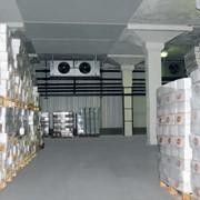 Аренда холодных складов фото