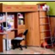 """Мебель для детских комнат """"Орбита"""""""